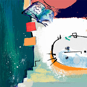 Illustration illustratie ilustración Angeles Nieto